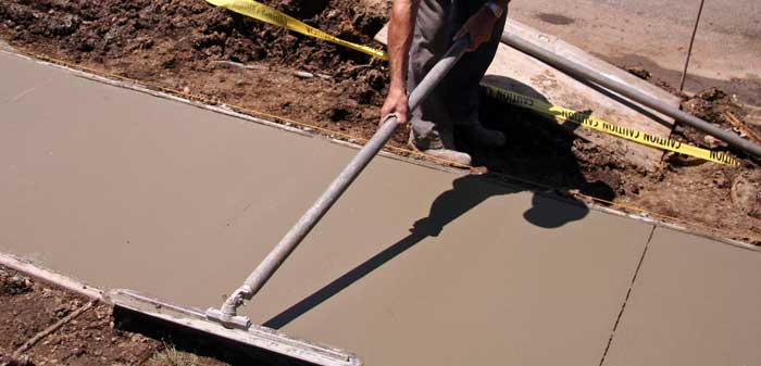 Concrete Contractors Pittsburg Ca Servicing The San